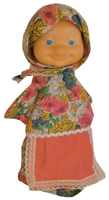 ОГОНЁК Кукла-перчатка Бабка (С-397) — цены на Яндекс.Маркете
