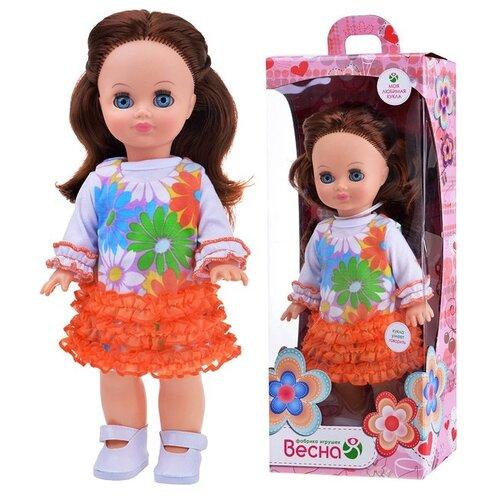 Купить Интерактивная кукла Весна Элла 9, 35 см, В2957/о, Куклы и пупсы