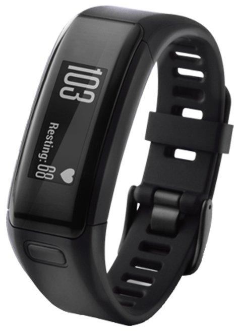 Умные часы и браслеты Garmin Vivosmart HR