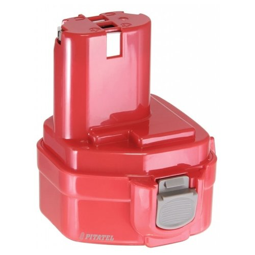 Аккумулятор Pitatel TSB-039-MAK12-33M Ni-Mh 12 В 3.3 А·ч аккумуляторный блок pitatel tsb 217 ae g 12c 20l 12 в 2 а·ч