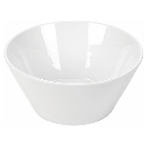 Tescoma Миска Gustito 20 см белый миска для компота tescoma 14 x 10 см 386062