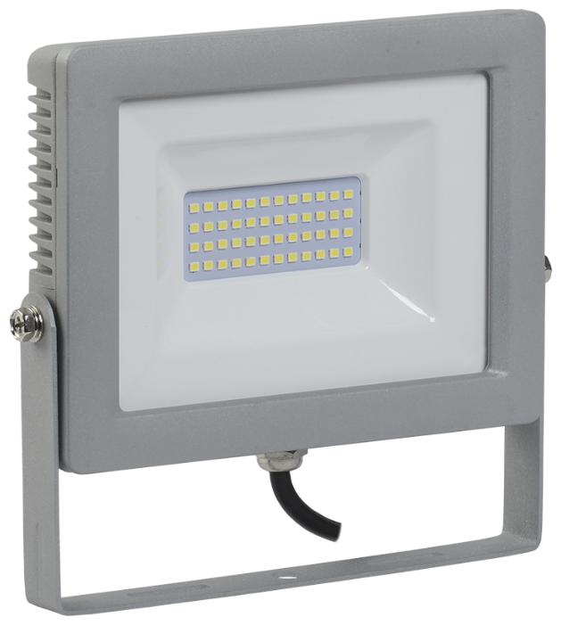 Прожектор светодиодный 50 Вт IEK СДО 07-50 (6500K)