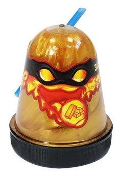 Лизун SLIME Ninja золотой, 130 г (S130-11)