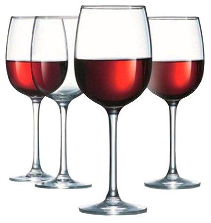 Luminarc Набор бокалов для вина Allegresse 550 мл 4 шт L1403