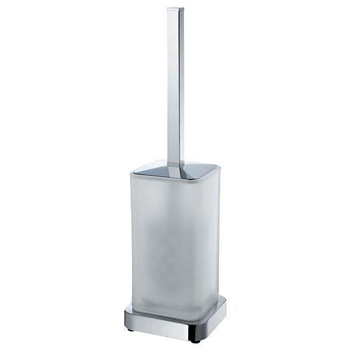 Ершик туалетный WasserKRAFT K-1037 хром
