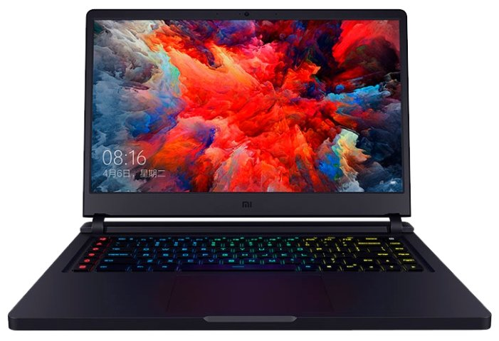 Xiaomi Ноутбук Xiaomi Mi Gaming Laptop
