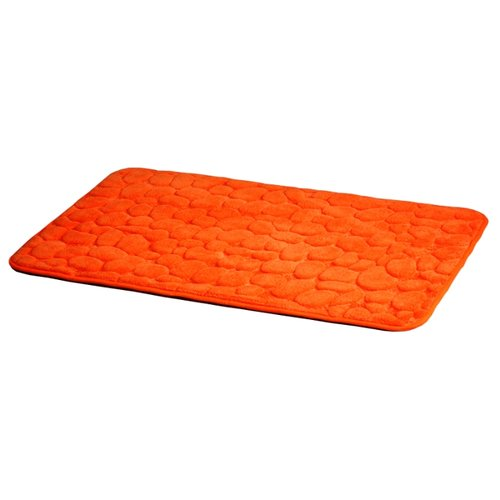Коврик Grampus GR-3204, 50х80 см оранжевый