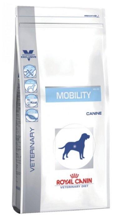 Корм для собак Royal Canin Mobility MC25 C2P+
