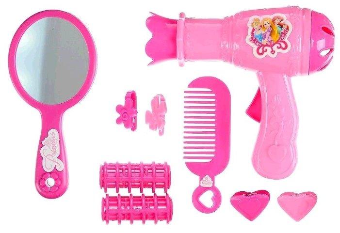 Салон красоты Играем вместе Набор для девочек Disney Princess (LMDH0361-R)