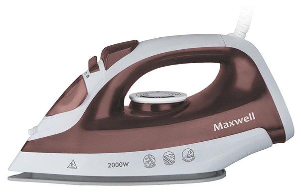 Утюг Maxwell MW-3051