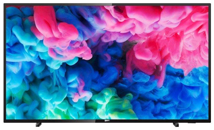 LCD(ЖК) телевизор Philips 55PUS6503