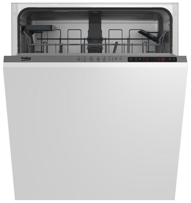 Посудомоечная машина Beko DIN 25410