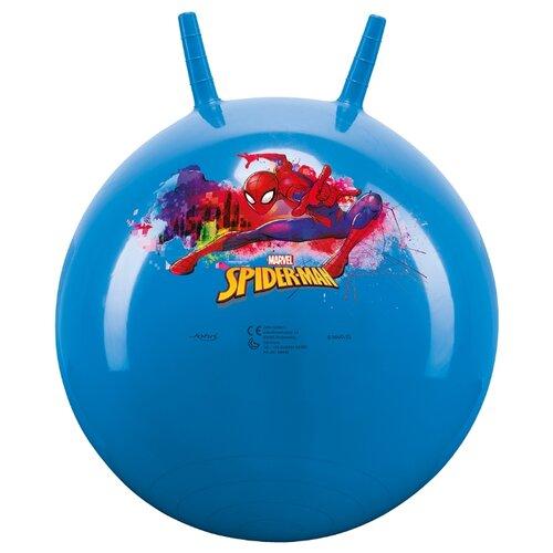 цена на Мяч-попрыгун John Человек-Паук голубой