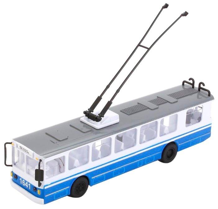 Троллейбусы картинки игрушки, передать картинки
