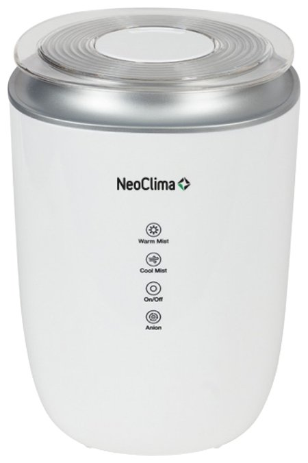 Увлажнитель воздуха NeoClima NHL-4.0
