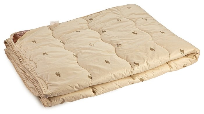 Одеяло Verossa Верблюд, всесезонное