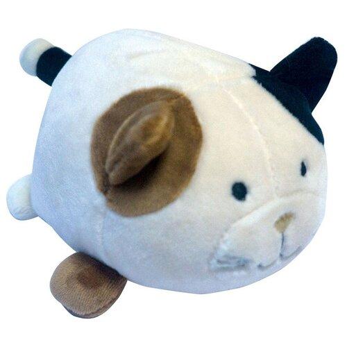 Купить Мягкая игрушка Yangzhou Kingstone Toys Кошечка светло-коричневая 6 см, Мягкие игрушки