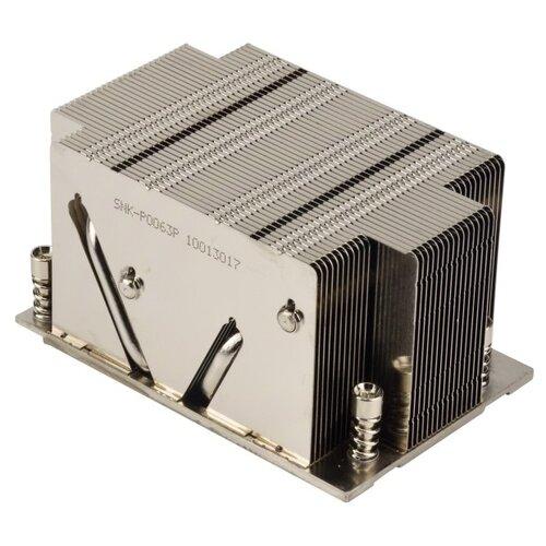 Радиатор для процессора Supermicro SNK-P0063P
