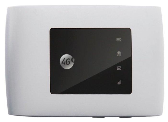 Wi-Fi роутер ZTE MF920 — купить по выгодной цене на Яндекс.Маркете