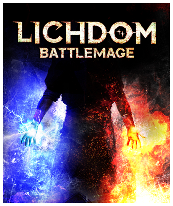 Maximum Games Lichdom: Battlemage