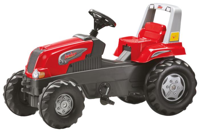 Веломобиль Rolly Toys Junior RT (800254)