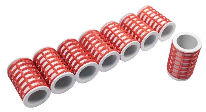 Классические бигуди Meizer Бигуди-термо супербольшие (35 мм)