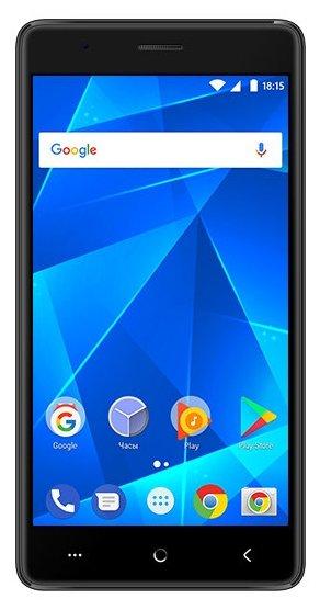 e46f58b324b10 Купить Смартфон BQ 5001L Contact по выгодной цене на Яндекс.Маркете