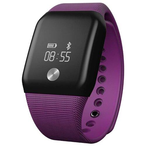 Часы GSMIN A88+ фиолетовый