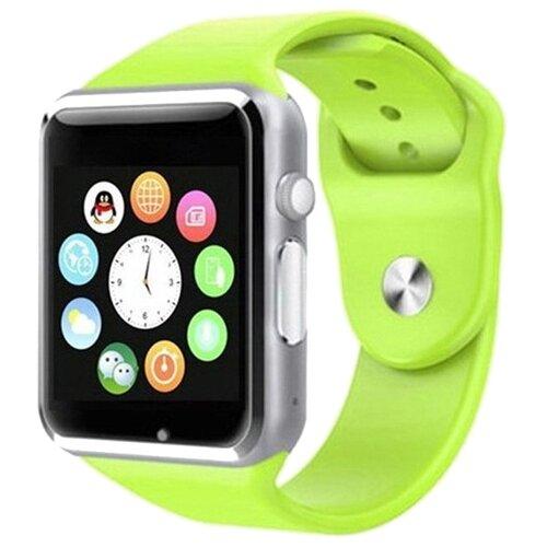 Часы ZDK A1 зеленый