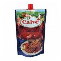 Кетчуп Calve Кавказский с аджикой 310 г