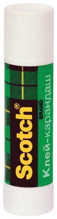 Scotch Клей-карандаш Универсальный 6021D24 21 г