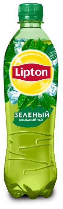 Чай Lipton Зеленый, ПЭТ