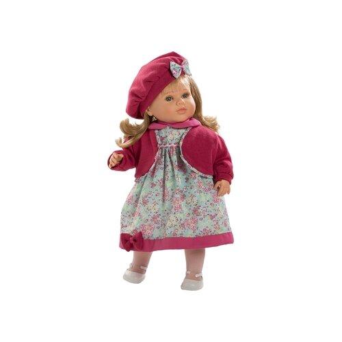 Купить Пупс Munecas Berbesa Carla, 52 см, 7217, Куклы и пупсы