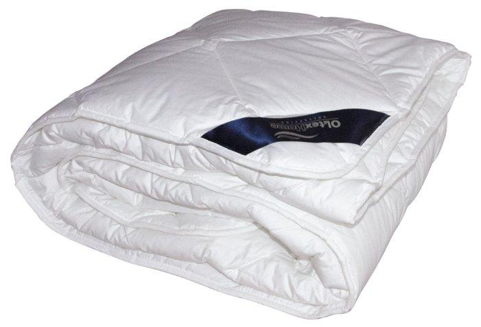 Одеяло OLTEX Nano Silver new всесезонное белый 140 х 205 см