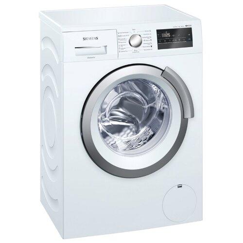 Стиральная машина Siemens WS 12L247 стиральная машина siemens wm12w440 wm12w440oe