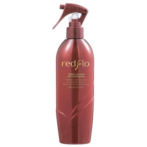 FLOR de MAN Эссенция для волос Redflo Camellia Hair Water Essence 300 мл.