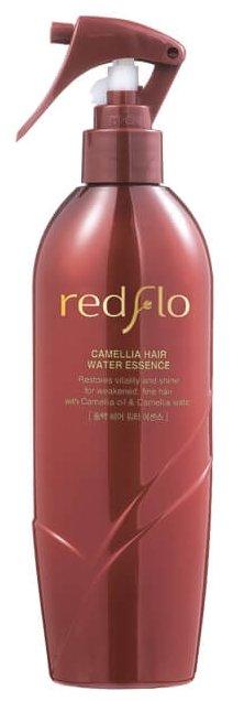 FLOR de MAN Эссенция для волос Redflo Camellia Hair Water Essence