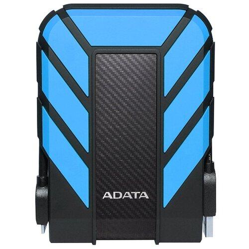 Внешний HDD ADATA HD710 Pro 2 ТБ синий