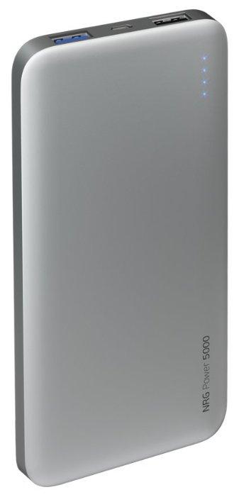 Аккумулятор Deppa NRG Power 5000