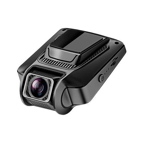 Видеорегистратор Street Storm CVR-N8510W черный