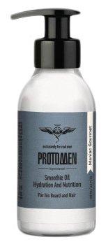 PROTOKERATIN Protomen Масло смузи увлажнение и питание