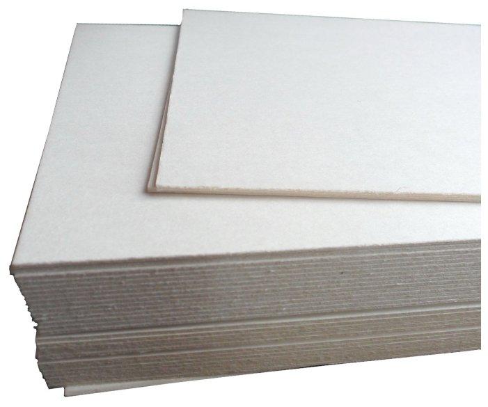 StoraEnso Картон пивной BEERMAT 1,5мм 700х1000мм слоновая кость, мелкое зерно