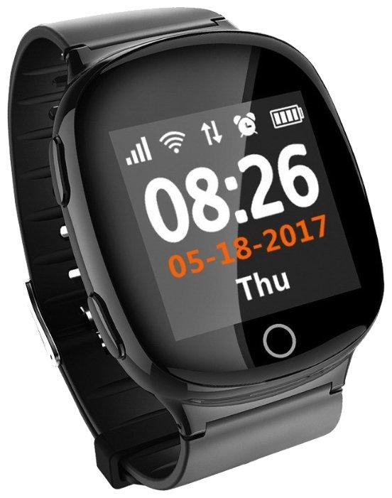 Smart Baby Watch Часы Smart Baby Watch D100S