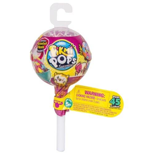 Игрушка-брелок Moose Pikmi pops 7 см, Мягкие игрушки  - купить со скидкой