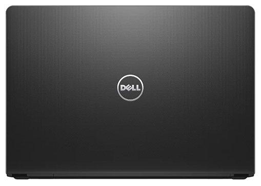 """Ноутбук DELL Vostro 3578 (Intel Core i3 7020U 2300 MHz/15.6""""/1366x768/4GB/1000GB HDD/DVD-RW/AMD Radeon 520/Wi-Fi/Bluetooth/Linux)"""