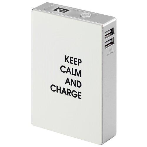 Купить Аккумулятор INTERSTEP PB120002U calm W