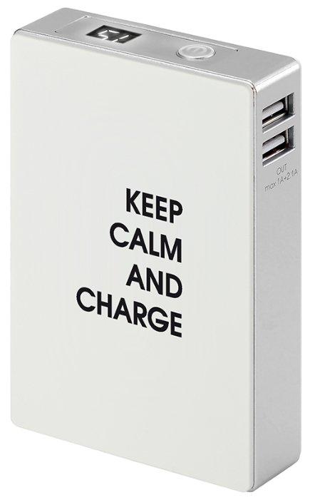 Аккумулятор INTERSTEP PB120002U calm W
