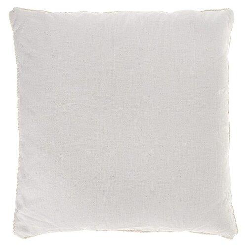 Подушка BIO-TEXTILES Сила природы (SP330) 40 х 60 см белый подушка валик bio textiles со съемной наволочкой холлофайбер f597 голубой 40 х 10 х 10 см