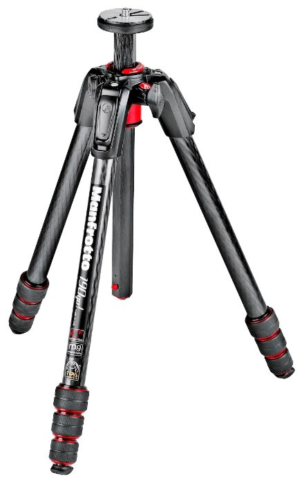 Штатив Manfrotto MT190GOC4