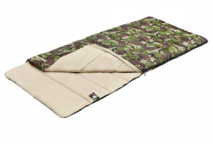 Спальный мешок TREK PLANET Traveller Comfort XL